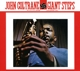 Coltrane,John :Giant Steps (Mono Remaster)