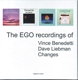 Benedetti,Vince/Liebman,Dave/Changes :The EGO Recordings Of...