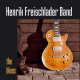 Henrik Freischlader Band :The Blues
