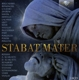 Zazzo,Lawrence/Esswoord,Paul/Bach Choir/+ :Stabat Mater