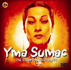 Sumac,Yma