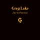 Lake,Greg :Live In Piacenza (Lim.Ed.Box/+CD/+DVD)