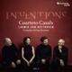 Cuarteto Casals :Sämtliche Streichquartette Vol.1