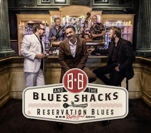 B.B. & The Blues Shacks