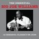Williams,Big Joe :Essential