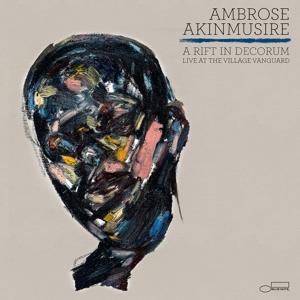 Akinmusire,Ambrose