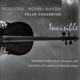 Fazio,Adriano Maria/Soloists Of Cappella Neapolita :Invisible-Cello Concertos