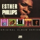 Phillips,Esther :Original Album Series
