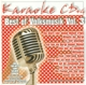 Karaoke/Various :Best Of Volksmusik Vol.3 (CDG)