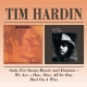 Hardin,Tim :Suite For Susan Moore/Bird On A Wire