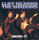 Richard,Cliff & The Shadows :Move it
