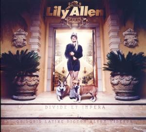 Allen,Lily