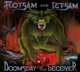 Flotsam And Jetsam :Doomsday For The Deceiver