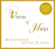 Moya Brennan & Cormac Debarra :Voices And Harps
