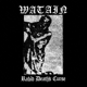 Watain :Rabid Death's Curse (Gatefold Incl.Dropcard)