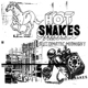 Hot Snakes :Automatic Midnight