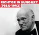 Richter,Svjatoslav :Richter in Ungarn (1954-1993)