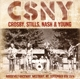 Crosby,Stills,Nash & Young :Roosevelt Raceway,Westbury,Ny,Sept.8th 1974