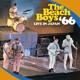 Beach Boys :Live In Japan '66 (Lim 180 Gr.Coloured Vinyl)