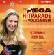 Hertel,Stefanie :Mega Hitparade Der Volksmusik