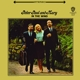 Peter,Paul & Mary :In The Wind (2x45rpm)