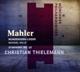 Thielemann,Christian/MP/Volle,Michael :Wunderhorn-Lieder/Sinfonie 10