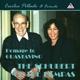 Pillado,Cecilia & Friends :Homage To Guastavino-The Schubert Of The Pampas