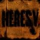 Heresy :Heresy