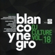 Various :Blanco Y Negro DJ Culture Vol.18