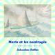 Tellier,Sebastien :Marie Et Les Naufrages (OST) (LP+MP3)