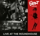 Beat,The :Live At The Roundhouse (CD+DVD)