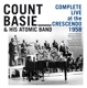 Basie,Count & His Atomic Band :Complete Live At The Crescendo 1958