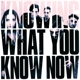 Marmozets :Knowing What You Know Now