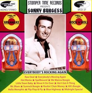 Burgess,Sonny