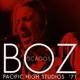 Scaggs,Boz :Pacific High Studios 71