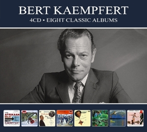 Bert Kaempfert