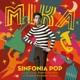 Mika :Sinfonia Pop (LTD DVD+2CD)