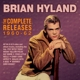 Hyland,Brian :The Complete Releases 1960-62
