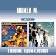 Boney M. :Boney M.-2 in 1 (In The Mix/The Best 12inch Vers
