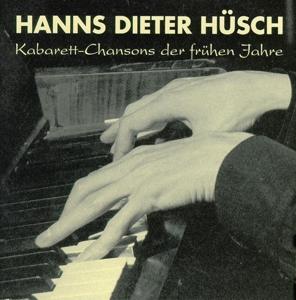 Hüsch,Hanns Dieter