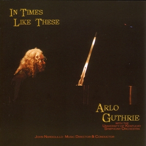 Guthrie,Arlo