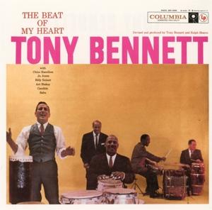 Bennett,Tony