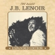 Lenoir,J.B. :Blues-Expanded Version