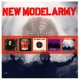 New Model Army :Original Album Series