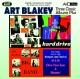 Blakey,Art :3 Classic Albums Plus