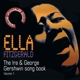 Fitzgerald,Ella :The Ira & George Gershwin Song Book