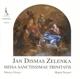 Hlavenkova/Kozena/Sporka/Pospisil/Stryncl/Mus.Flo :Missa Sanctissimae Trinitatis