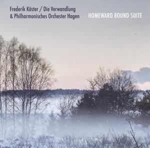 Köster,Fredrik/Verwandlung,Die & Philharmonisches