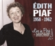 Piaf,Edith :Live In Paris 1958-1962