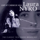 Nyro,Laura :Live At Carnegie Hall